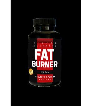 Fat Burner Pro 120tabs