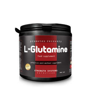 L-Glutamine 250gr.