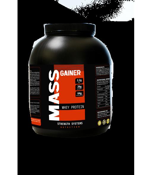 Mass Gainer 3kg