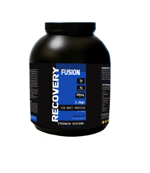 Recovery Fusion 2.25kg